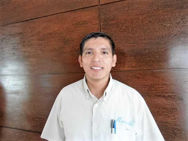 Hugo León