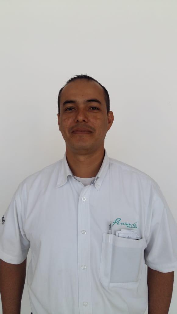 JUAN RAMON SALMERON HUESO