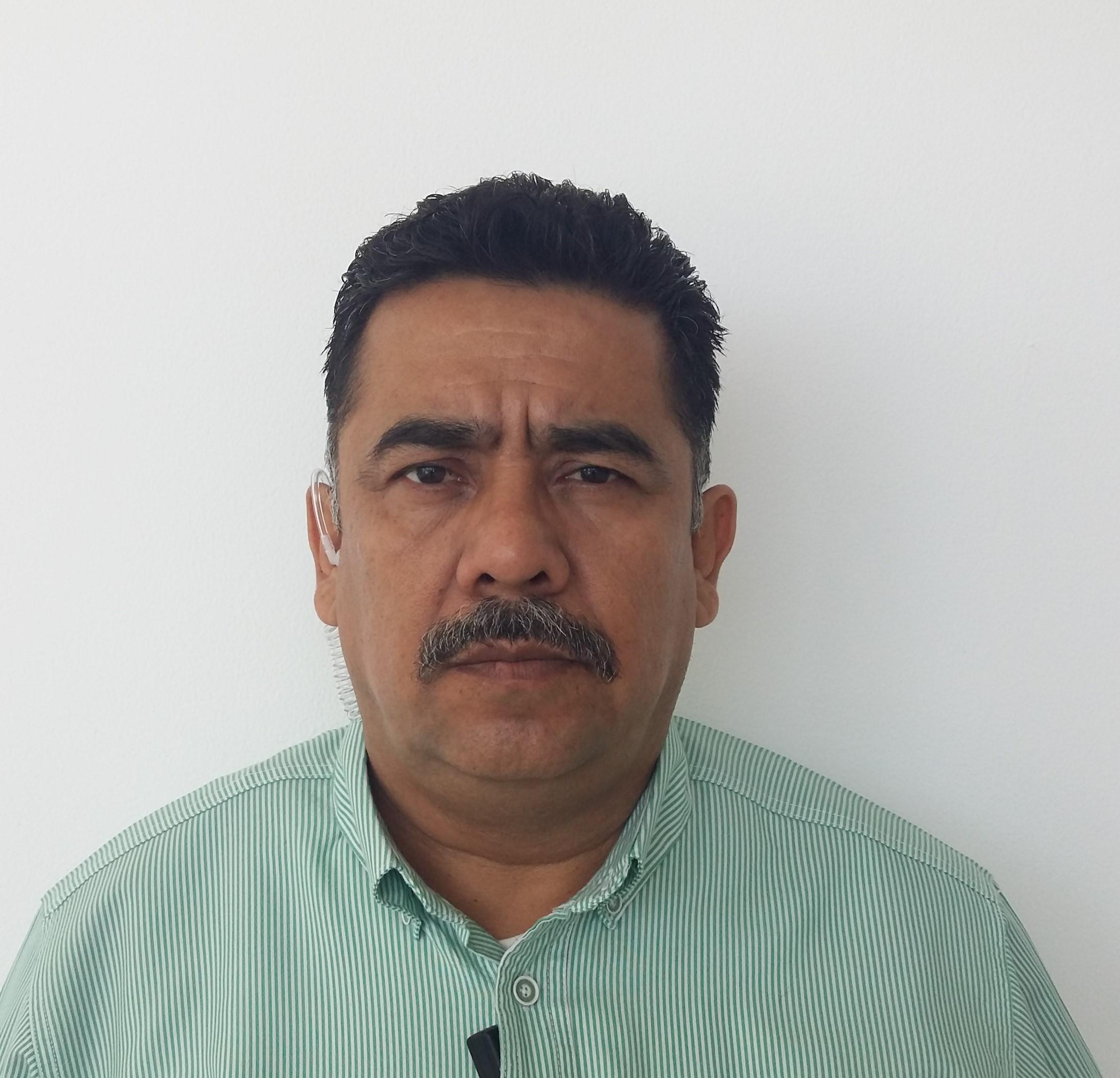 Jesus Escobar