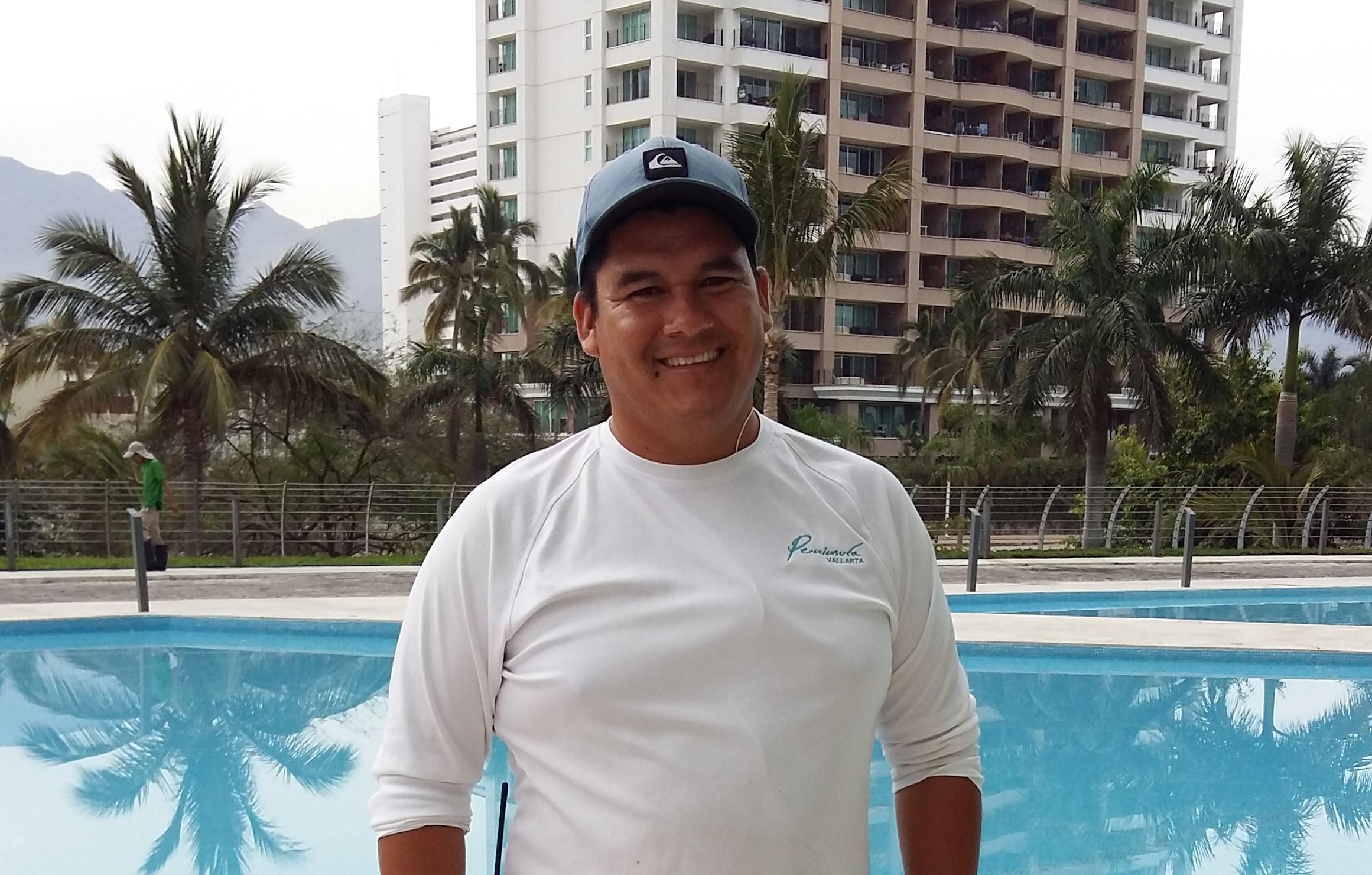 Jovany Ochoa