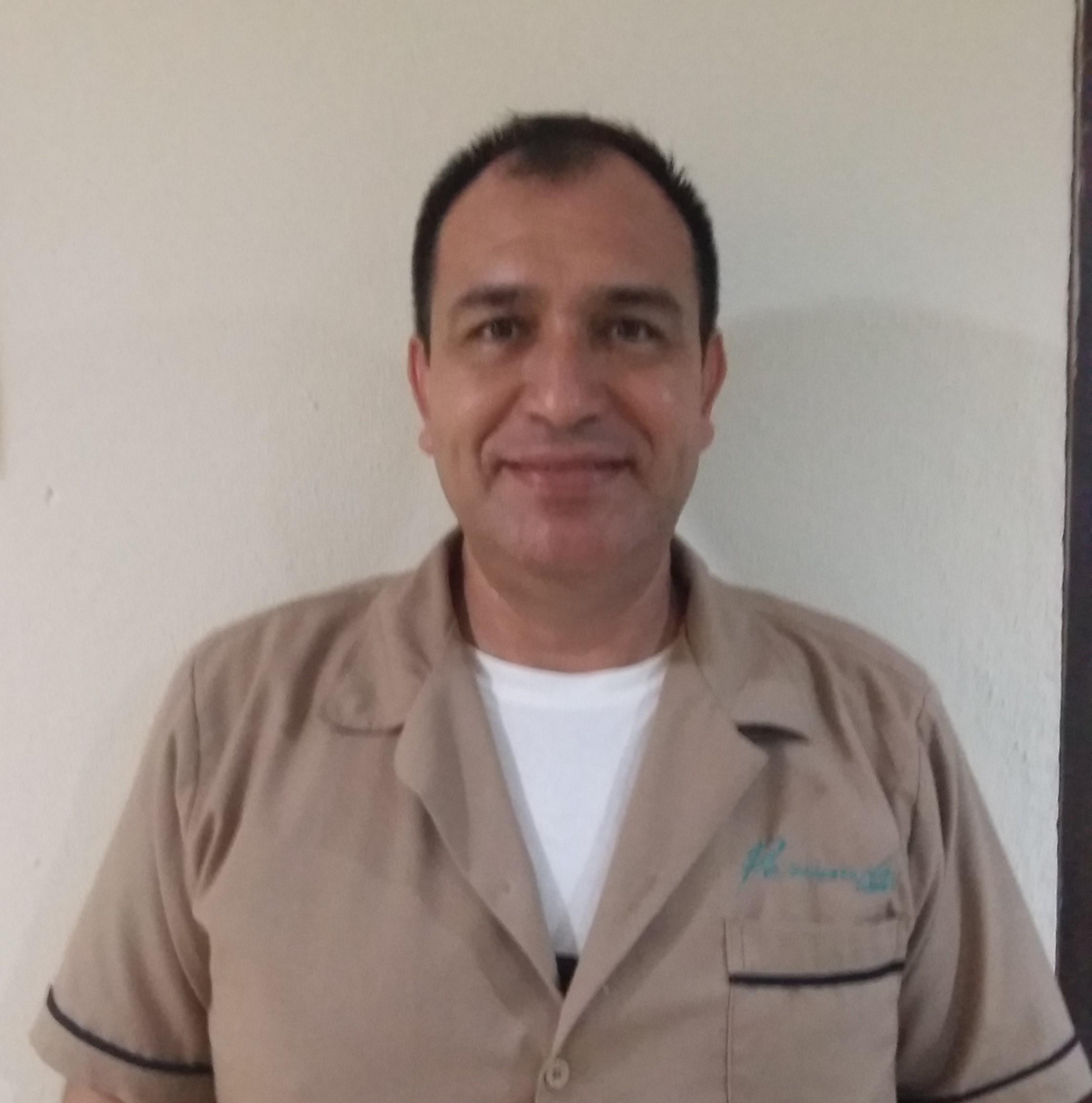 Pedro de Santiago