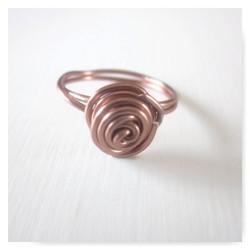 Blooming Rose Ring