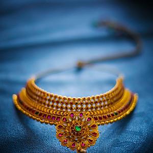 Kavitha + Mahendar (Tamil Wedding)