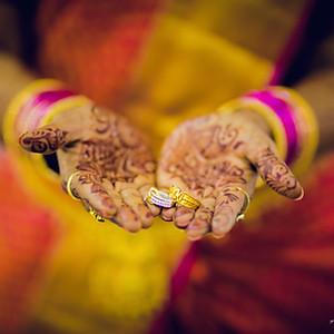 Guru + Mamatha (Engagement)