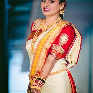 Madhu&Anvitha (Wedding)