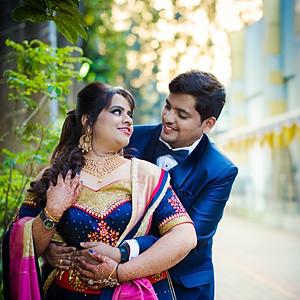 Bhavani + Prajwal