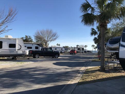 Emerald Beach RV, Navarre, FL
