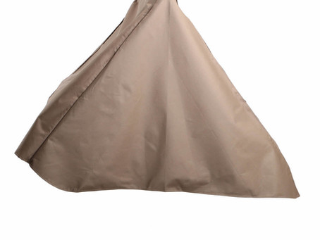 Why you should use Outdoor's Raincover?