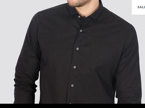 Bewley & Ritch Planet Black shirt