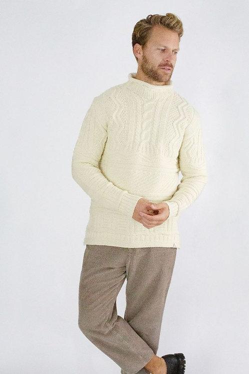 Peregrine Trawlerman - Airdale - 100% wool
