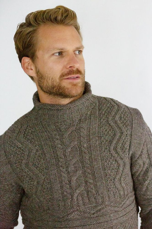 Peregrine Trawlerman  - Dentdale - 100% wool