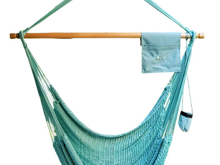 Why we all need Hammock Chairs in our homes?
