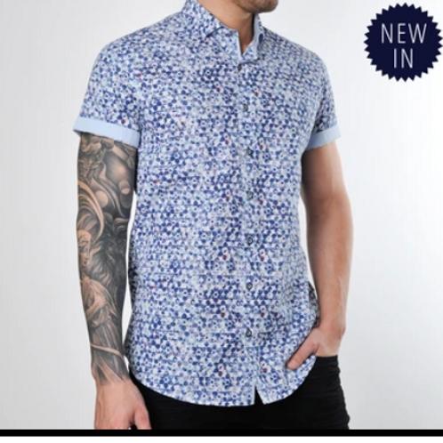 Bewley & Ritch Fornax shirt