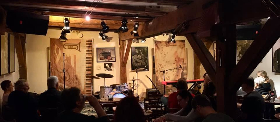 Jazz Club Teplice sells out