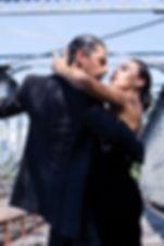 Tomas Gimena Tango Embrace Classes