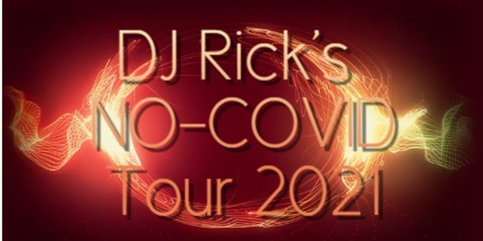 Karaoke With DJ Rick