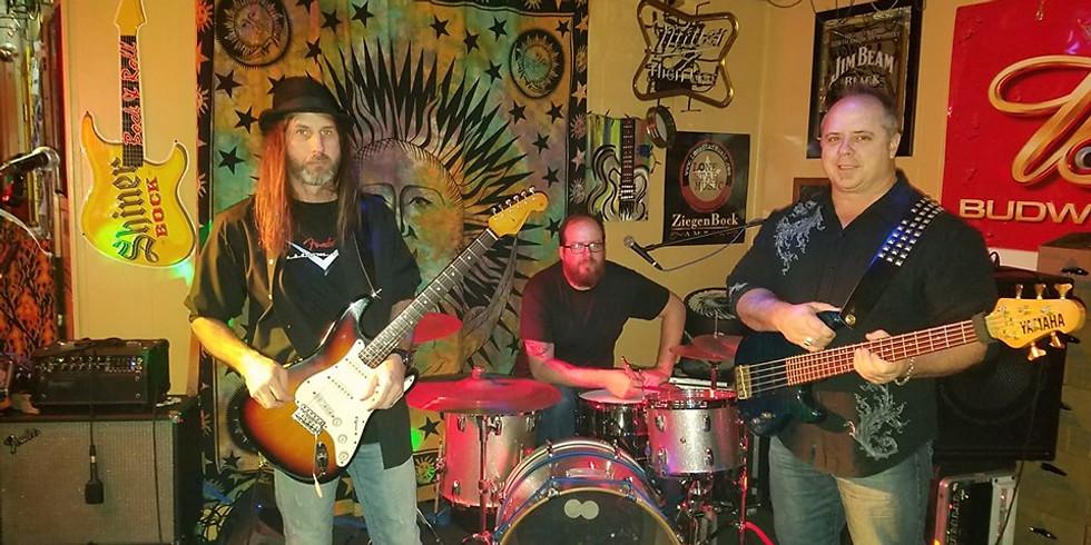 The Feel Band
