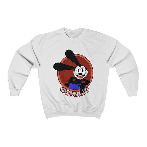 Oswald 1 Unisex Heavy Blend™ Crewneck Sweatshirt