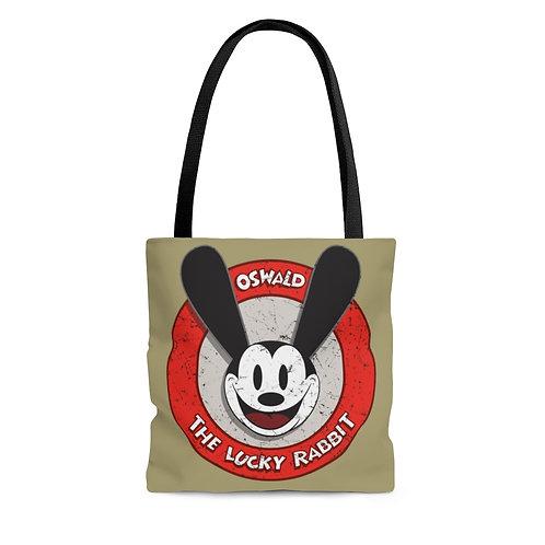 Classic Oswald Tote Bag