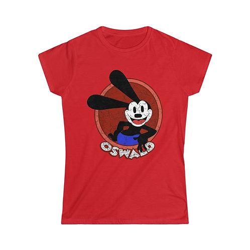Oswald 1 Women's Softstyle
