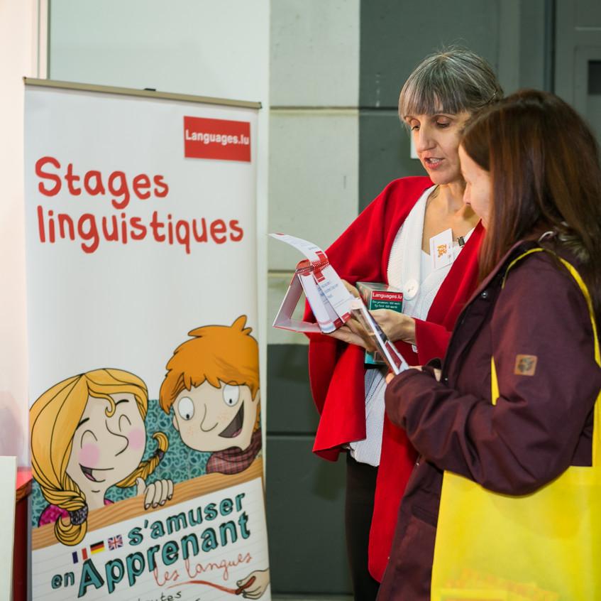 Languages.lu at Top Kids 2017-1