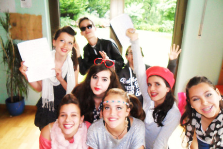 Summer camp for teenagers: 5-9 July 2021