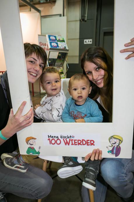 Photo Gallery Top Kids - great souvenirs / souvenirs en images