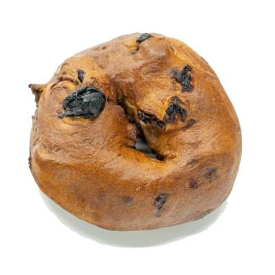 Cinnamon Raisin x 6