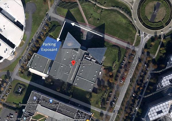 Acces parking exposant.JPG