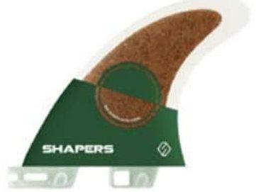 SHAPERS FINS ECO TECH FCS 2