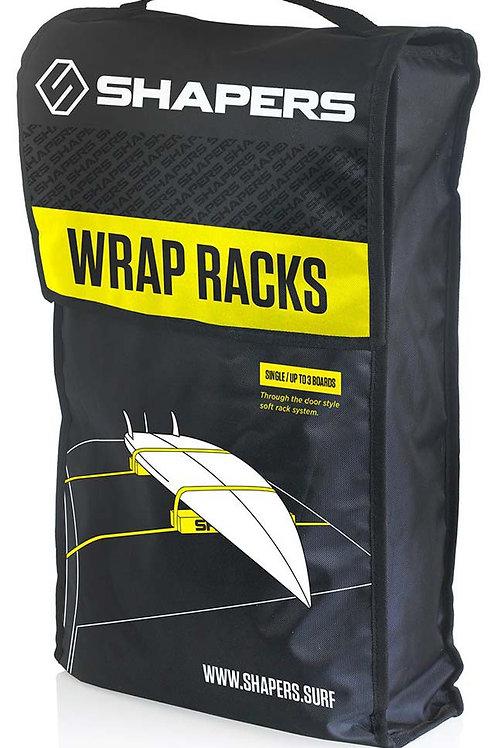 Wrap it Racks SHAPERS