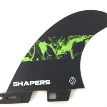 SHAPERS FINS CORE LITE FCS 2