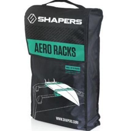 Aero Racks Pads Shapers