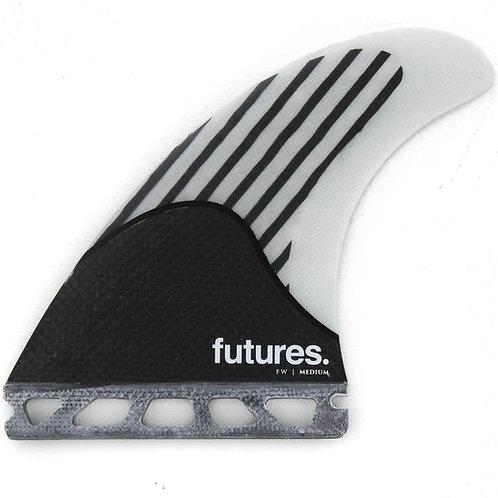FUTURES FINS FW