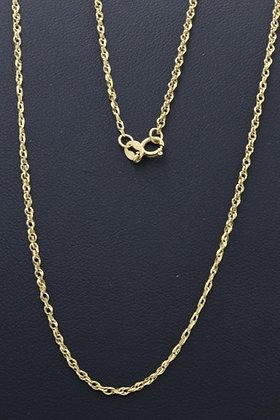 18K Gold Chain