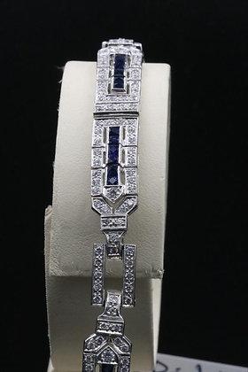 Antique Reproduction 18k Gold Necklace