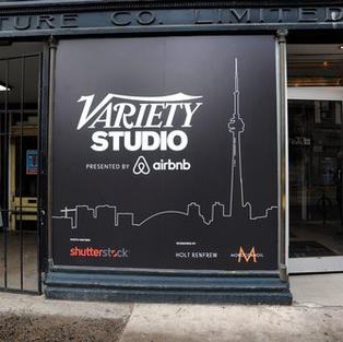 Variety - Toronto international film festival
