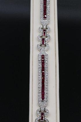Antique Jewellery Bracelet