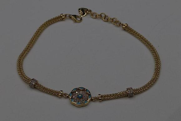 18k Gold Bracelet