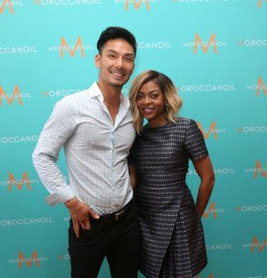 MOROCCAN OIL - Toronto International Film Festival