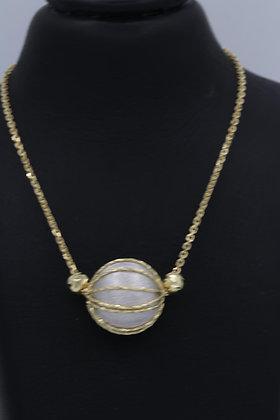 18k Gold Necklace