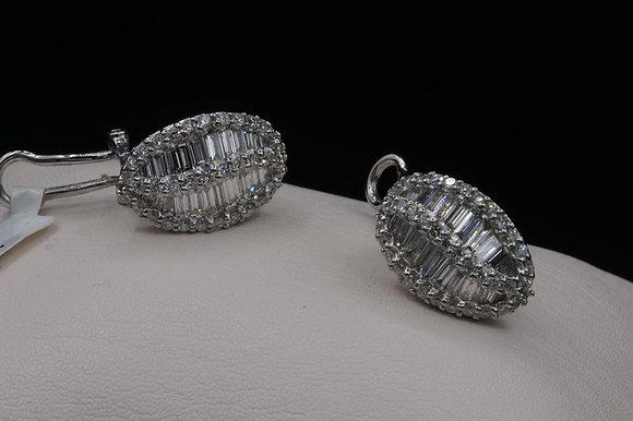 Diamond Jewellery 18K