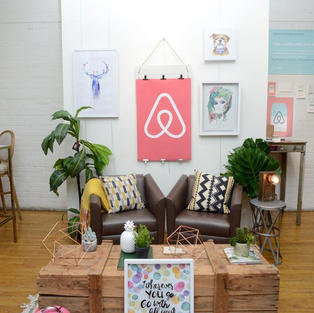 AIRBNB - Toronto International Film Festifal
