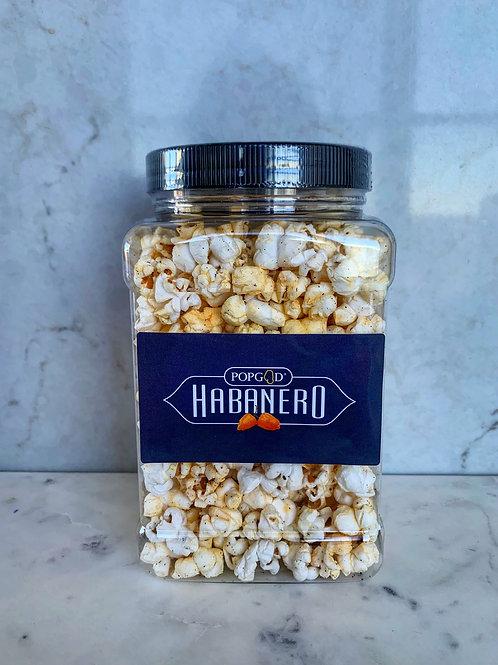 Habanero Popcorn - Large