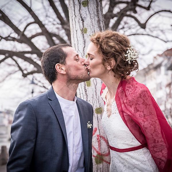 Cristian & Giulia