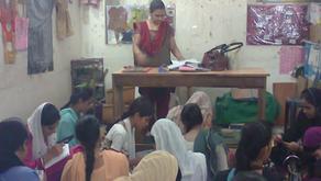 Skill Development - Initiatives