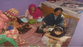 Micro Finances - Initiatives
