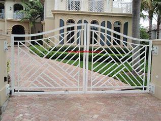 ornate gate 2