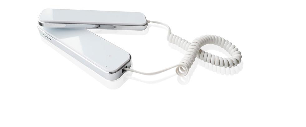 corded handset