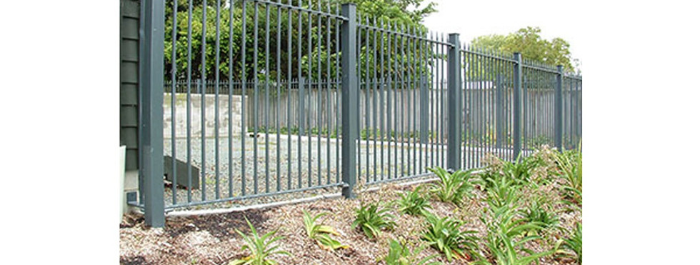 Commercial Fencing and Gates - CMFG 1012